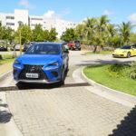 Test Drive   Lexus (1)