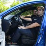 Test Drive   Lexus (17)
