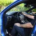 Test Drive   Lexus (18)