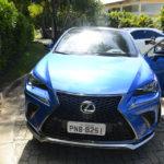 Test Drive   Lexus (20)