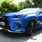 Test Drive   Lexus (21)