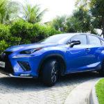 Test Drive   Lexus (22)