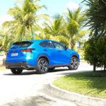 Test Drive   Lexus (24)