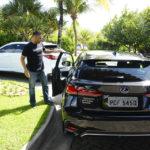 Test Drive   Lexus (28)