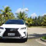 Test Drive   Lexus (3)