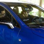 Test Drive   Lexus (32)