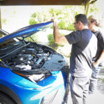 Test Drive   Lexus (34)