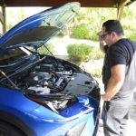 Test Drive   Lexus (35)