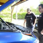 Test Drive   Lexus (37)