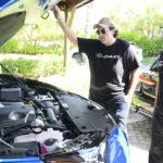Test Drive   Lexus (38)