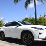 Test Drive   Lexus (4)