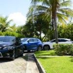 Test Drive   Lexus (5)
