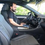 Test Drive   Lexus (62)