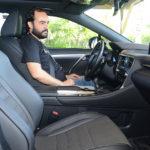 Test Drive   Lexus (63)