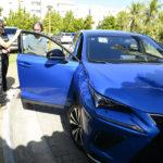 Test Drive   Lexus (80)