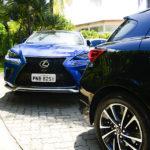 Test Drive   Lexus (9)