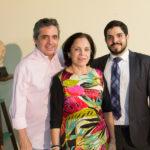 Totonho, Elusa E Fernando Laprovítera (1)