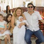 Valentina, Isabela, Isabel, Olívia E Leonardo Marinho (1)