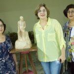 Vera Grandez, Beatriz Consuelo E Angélica Kassar