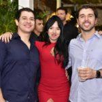 Victo Massalu, Brenda Elen E Leandro Teodoro