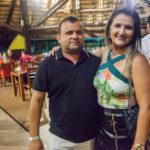 Wendeu Lacerda E Maria Alves