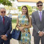 Wilson Conde, Joana Alcântara E André Morais (1)
