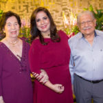 Zuleide Menezes, Martinha Assunção E Paulo Menezes (2)