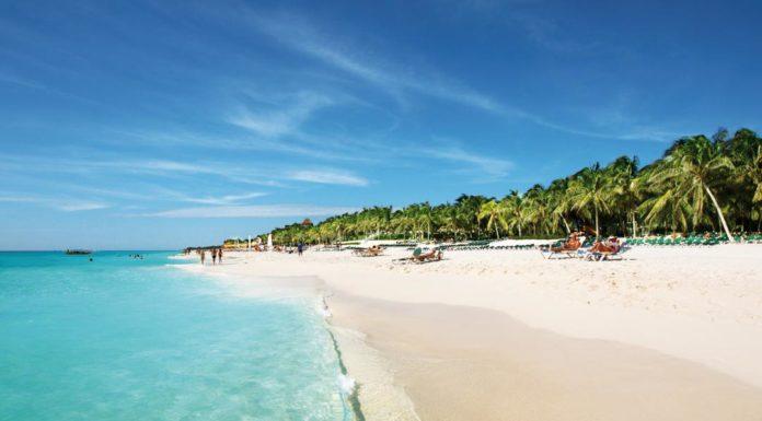 Playa Del Carmen Aluguel De Carro