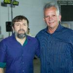 Élcio Batista E André Figueiredo (1)