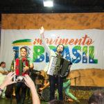 ítalo E Reno No Lançamento Do Movimento 12 Brasil No Pirata Bar