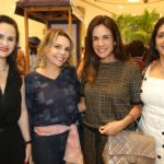Adriana Miranda, Lilian Porto, Ana Viginia Martins E Elisa Oliveira