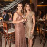 Aline Loiola E Isabela Faheina