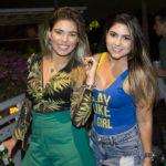 Amanda Alves E Tamires Bastos