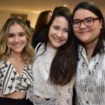 Ana Gotilibe, Amanda E Denise Quinderé