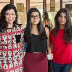 Ana Lúcia Zanbon, Larissa Rioja E Adriana Botelho (3)