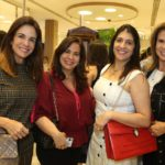 Ana Virginia Martins, Martinha Assunção, Elisa Oliveira E Alexandra Pinto