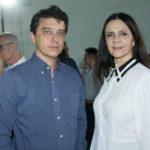 André Siqueira E Miriam Pereira (2)