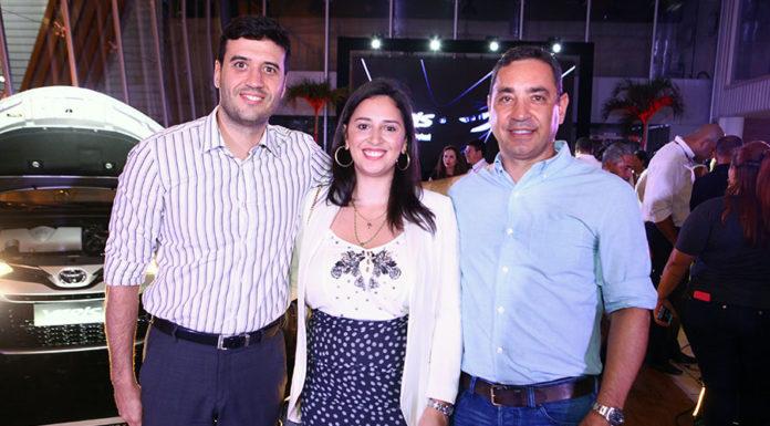 Antonio Alberto Dias, Mayra Carvalho E Ronaldo Munhoz (3)