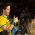 Arena Colosso   Brasil X Belgica (1)