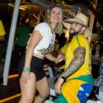 Arena Colosso   Brasil X Belgica