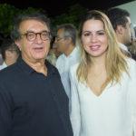 Arialdo Pinho E Onélia Santana (2)