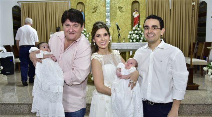 Arthur, Afonso, Georgeana E Henrique Benevides E Márcio Magalhães (2)