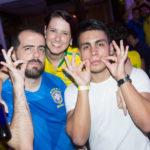 Arthur Frota, Amanda Botelho E Pedro De Castro
