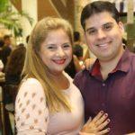 Beth Pinto E Paulo Alves