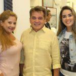 Beth Pinto, Whotson Viana E Roberta Pinto