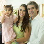 Bianca, Vivian E Ronaldo Barbosa