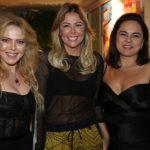 Branca Mourão, Patricia Dias E Denise Cavalcante