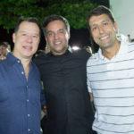 Carlos Fujita, Fernando Novais E Gony Arruda (4)
