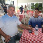 Carlos Rocha E Carlos Filho