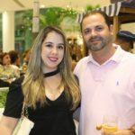Carolina E Airton Oliveira